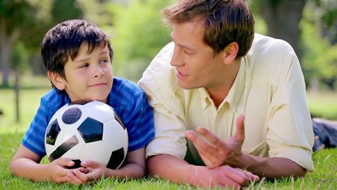 بررسی ابعاد مشکلات بین والدین و نوجوان پسر