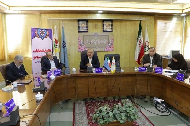 ظرفیت جودوی آذربایجان غربی شناسایی و تقویت شود