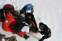 امدادگران به افزون بر 77 هزار حادثه دیده امداد رسانی کردند