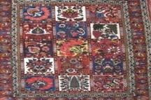شهرکرد آماده برگزاری همایش ملی فرش دستباف
