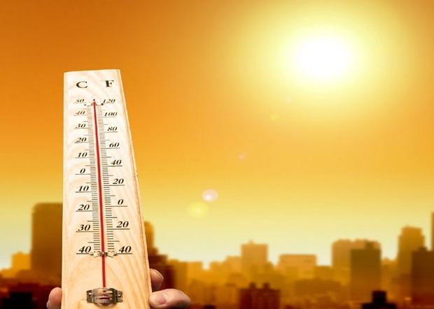 دمای هوای اصفهان تا هفته آینده گرمتر می شود