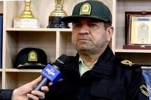 کشف حدود ۹۵ کیلوگرم مواد مخدر در ورودی خوزستان توسط پلیس هندیجان