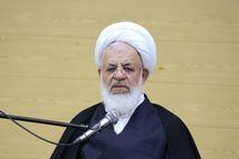 امام جمعه یزد تحقق شعار سال را با همکاری مردم خواستار شد