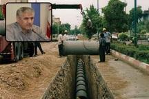 هزار میلیارد ریال در آب و فاضلاب مساکن مهر آذربایجان غربی سرمایه گذاری شد