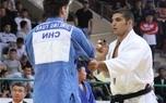 جواد محجوب به ایران باز می گردد/ تلاش قهرمان سنگین وزن جودوی ایران برای کسب سهمیه