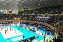 تیم امید ایران به مسابقات جهانی مصر صعود کرد؛ پیروزی سه بر صفرجوانان  ایران بر تایلند