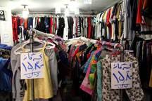 افت ٣٠ درصدی فروش در بازار پوشاک ارومیه قدرت خرید مردم کاهش یافته است
