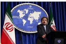 انتقاد ایران از آمریکا و استراتژی جدیدش در قبال پاکستان