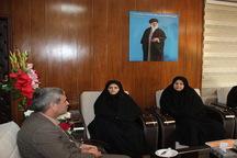 زنان 2 درصد جمعیت زندان های آذربایجان غربی را تشکیل می دهند