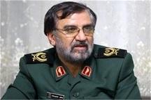 تلاش دشمنان القای باور نادرست توقف حرکت پیشرونده ایران است
