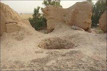 اشیای تاریخی مربوط به دوران سلوکی از حفاران غیرمجاز در همدان کشف شد