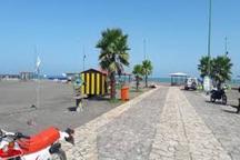 بازرسان وزارت کشور از وضعیت سواحل لاهیجان ابراز خرسندی کردند