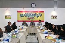 جشنواره فیلم کودک خاله قورباغه در خراسان شمالی آغاز شد