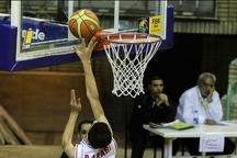 بلندقامتان هرمزگانی به اردوی تیم ملی بسکتبال نوجوانان دعوت شدند
