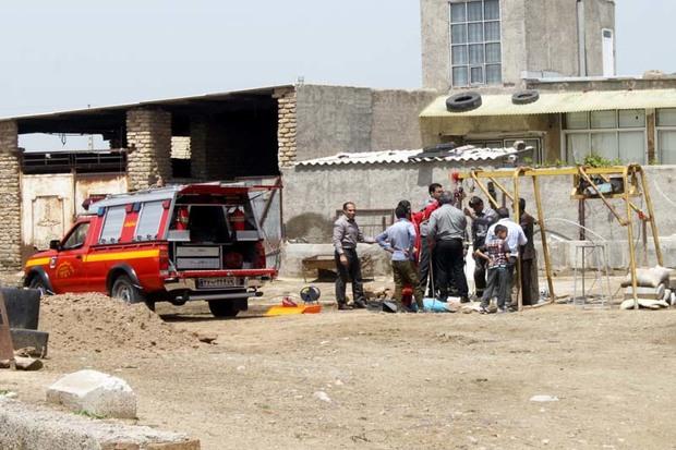 19 ایستگاه آتش نشانی روستایی در قزوین تجهیز می شوند