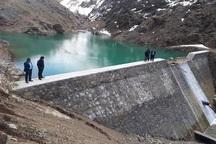 پروژه های آبخیزداری از خسارت های زیاد در مواقع بحران پیشگیری می کند