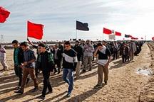 6 هزار دانش آموز البرز از مناطق عملیاتی کشور دیدن می کنند