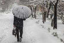 هواشناسی کردستان در خصوص فعالیت شدید سامانه بارشی اخطار داد