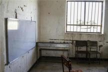 سقف کلاس یک مدرسه در مسجد سلیمان فروریخت