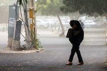 توصیههای آتشنشانی در پی احتمال وزش بادهای شدید در تبریز