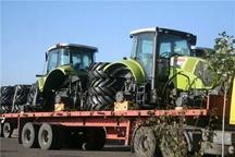 ورود 676 دستگاه تراکتور به ناوگان ادوات کشاورزی کردستان