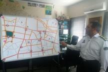 محدودیت های ترافیکی روز قدس در تبریز اعلام شد