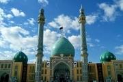 مسجد مقدس جمکران میعادگاه منتظران ظهور از سراسر عالم است