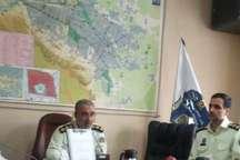 هشدار نیروی انتظامی خراسان رضوی نسبت به روزه خواری در ملاء عام