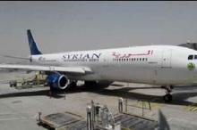فرود اولین هواپیمای سوری پس از 7 سال در لیبی/ سوریه در آستانه تحولات بزرگ/ پیروزی های جدید دمشق و متحدانش