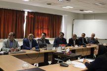 طرح استانی سازگاری با کمآبی در کرمان بررسی شد