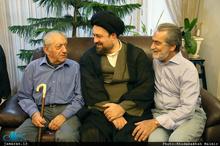 خاطرات جذاب مرحوم عزت الله انتظامی از ورودش به سینما