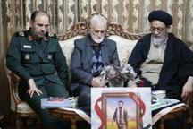 امام جمعه تبریز: فرهنگ شهادت جامعه را از آسیب ها حفظ می کند