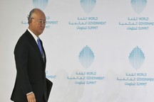 آمانو: ایران در حال اجرای تعهداتش در برجام است
