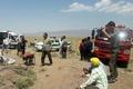مرگ سه نفر در قنات کشاورزی میامی