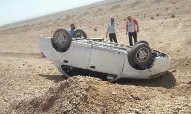 تصادفات رانندگی جنوب سیستان و بلوچستان 13 کشته برجا گذاشت