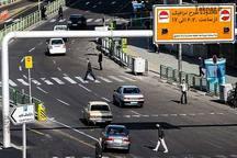 برنامه ویژه پلیس برای جلوگیری از ترافیک نماز عید قربان