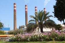 تولید 809 میلیون و 618 هزار کیلو وات ساعت انرژی در نیروگاه نکا