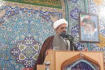 امام جمعه میامی : وحدت ازبرکات نظام جمهوری اسلامی ایران است