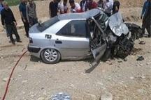 124 کشته در 327 کیلومتر از جاده های استان اردبیل