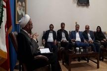 پیشنهاد نماینده ولیفقیه در استان به احزاب سیاسی در انتخابات آینده