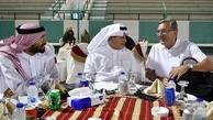 قطر در مسیر رستگاری/ سعودی ها همچنان در جهل مرکب!