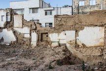 نگرانی کمبود اعتبار بازسازی بافت فرسوده سمنان مطرح نیست