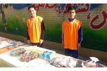 ۶۰۰ آموزشگاه بوشهر مشمول طرح مدرسه بوم شد