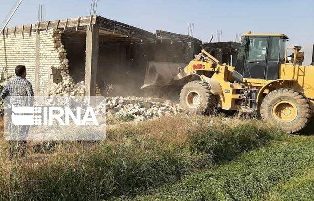 شهرداری از ۲۱۰۰تخلف ساختمانی در بندرعباس جلوگیری کرد