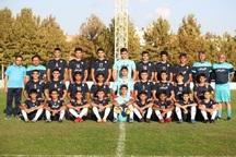 سه فوتبالیست نونهال فارس به اردوی تیم ملی راه یافتند