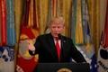 پشیمانی طرفداران ترامپ از فرستادن او به کاخ سفید