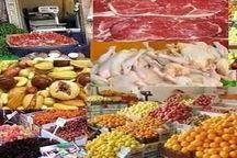 منابع غذایی ماه رمضان مردم کاشان تامین شده است