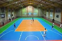 لزوم ایجاد فضاهای ورزشی در مناطق کم برخوردار خوی