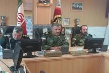 شهدا حافظان نظام جمهوری اسلامی هستند