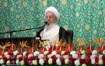 آیتالله مکارم شیرازی:در سال جدید مسئولان پرکارتر و مردم با یکدیگر صمیمیتر شوند
